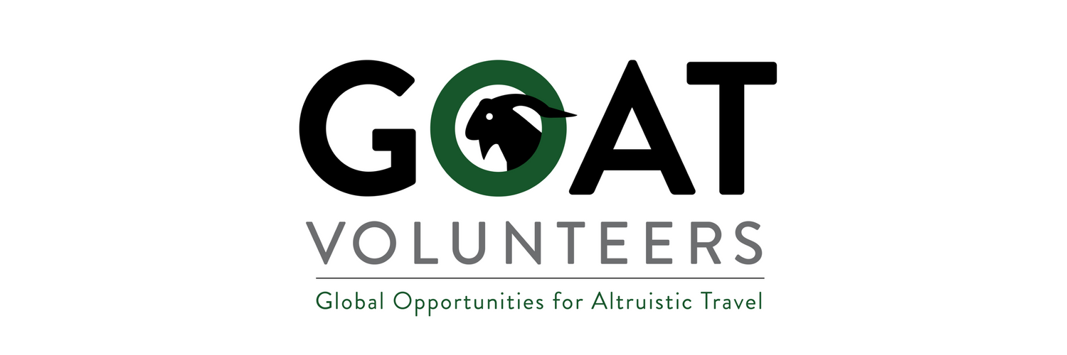GOAT Volunteers